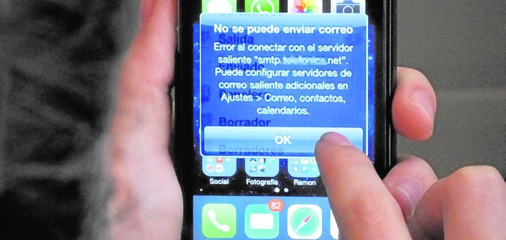 Le piden casi tres años de cárcel por espiar el móvil de su exmujer