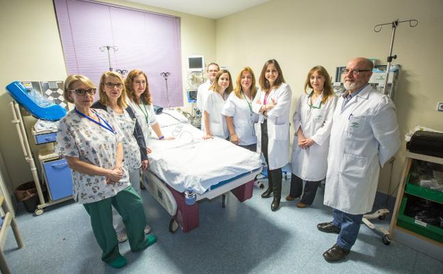 Los órganos de dos bebés y un adolescente fallecidos en Granada salvan seis vidas