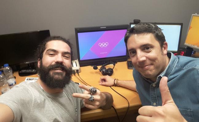 Así fue la intensa narración de la medalla olímpica más andaluza: «Casi se me sale el corazón»
