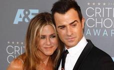 Jennifer Aniston y Justin Theroux se divorcian