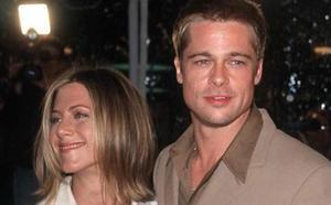El clamor que pide que vuelvan Jennifer Aniston y Brad Pitt