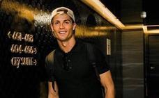 El increíble parecido entre Cristiano Ronaldo y su abuela se viraliza en redes
