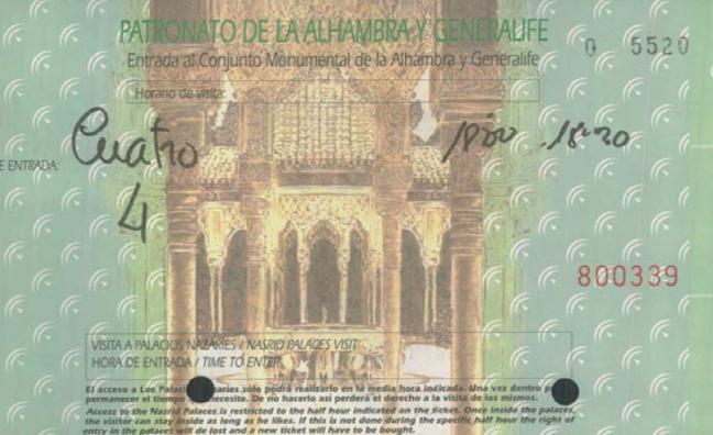 El enorme retraso que ha llevado a rebajar las penas del 'caso Alhambra'