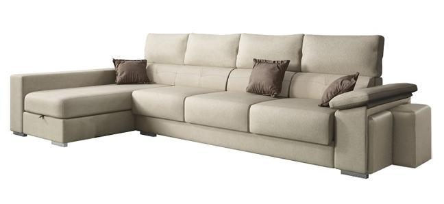El sofá es pieza esencial en una casa, pistas para elegir bien