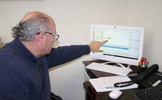 Un experto de la UJA resta importancia a la serie de terremotos registrados entre Jódar y Peal de Becerro