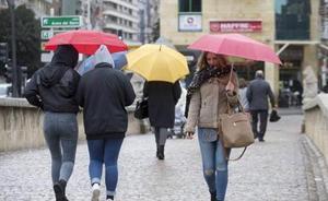 ¿Qué tiempo va a hacer este fin de semana en Andalucía?