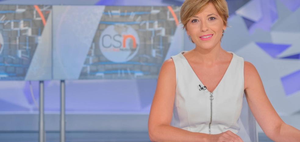 Silvia Sanz: «Granada es perfecta»