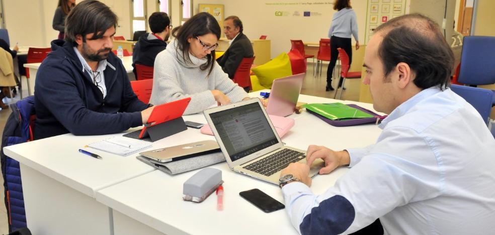 Emprendedores aprenden cómo buscar inversión para sus proyectos empresariales