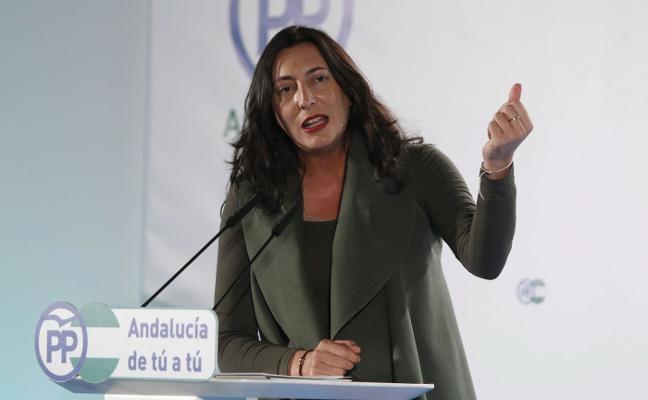 El PP critica que Cs «coge todo lo que sale de otros partidos»