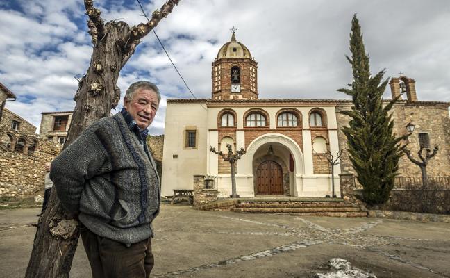 El pueblo más pequeño de España que lleva años resistiendo: «Aquel hallazgo nos salvó...»
