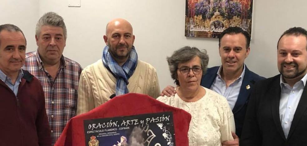 El flamenco y la Pasión de Cristo se fusionan en un espectáculo único