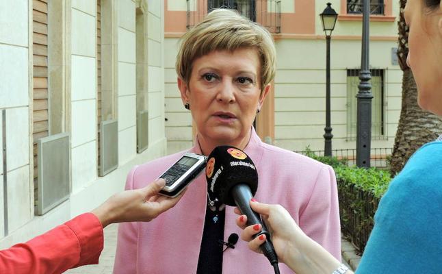 """El PSOE acusa de """"falta de transparencia"""" al gobierno local de Almería al no informar de la """"deuda prescrita desde 2013"""""""