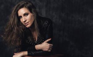 El teatro Alhambra acogerá el espectáculo 'Concierto', de María Toledo, dentro del ciclo Flamenco Viene del Sur