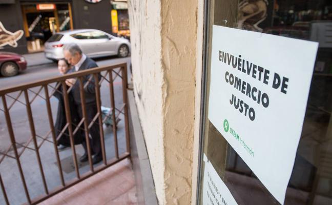 Las oenegés de Granada no registran bajas de asociados tras el caso Oxfam