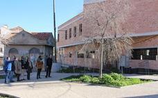 """El PP reclama mejoras en el distrito Genil, una zona """"condenada al olvido"""" por el gobierno local"""