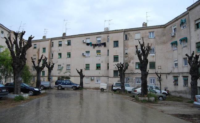 El alcalde de Jaén pide por carta a la Junta la descatalogación de Las Protegidas