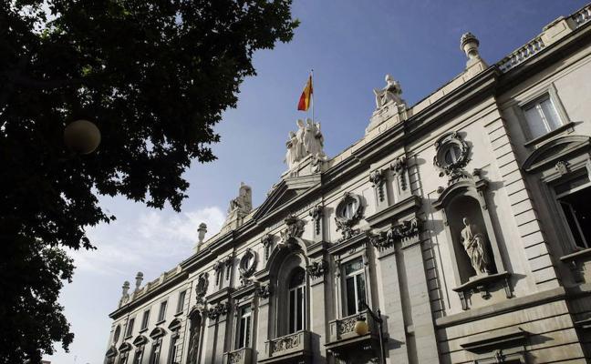 El Supremo confirma los dos años de cárcel por tocamientos a una menor en Jaén durante un tratamiento antipiojos