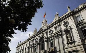 Condenado en Almería a cinco años por abusar sexualmente de su nieta cuando pasaba la noche en su casa