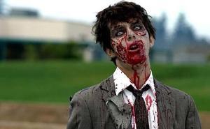 3 de cada 4 granadinos preferirían ser mordidos por un zombi antes que ir a trabajar
