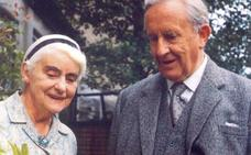 El mayor experto en Tolkien de la Universidad de Granada sobre su matrimonio: «Se quisieron mucho»