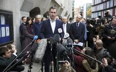 El viudo de la diputada asesinada Jo Cox dimite de dos fundaciones por acusaciones de acoso sexual