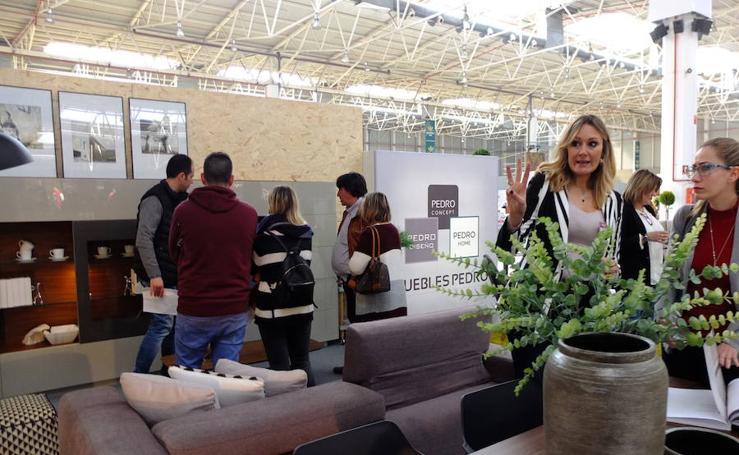 La feria Rehábitat de Jaén: la belleza está en el interior