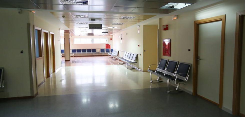 El nuevo hospital de Traumatología comienza a atender las consultas de Neurología este lunes
