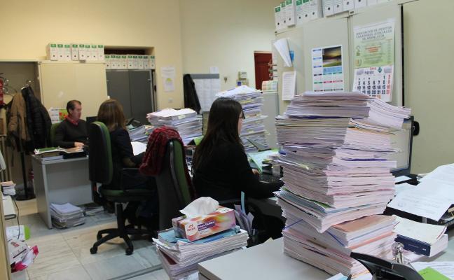 Justicia sigue buscando local para reorganizar los juzgados de la capital