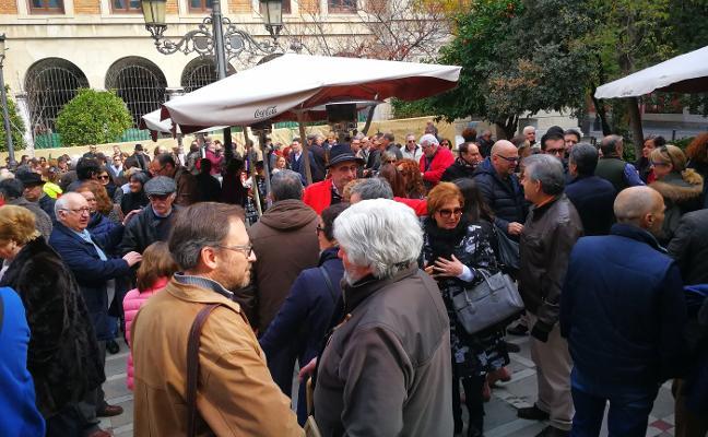 «Jaén quiere conservar su identidad»