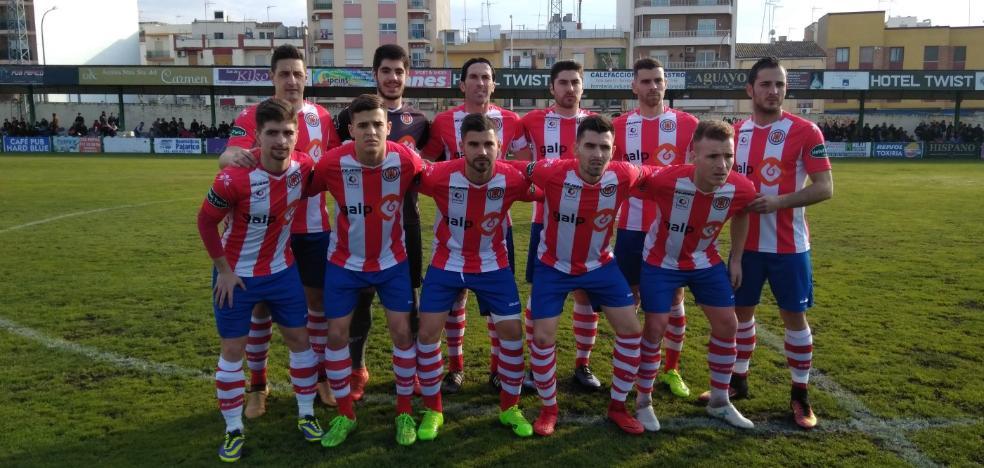 El Matías Prats se abona al buen fútbol