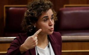 El Gobierno se enreda con la casilla del castellano en la enseñanza catalana