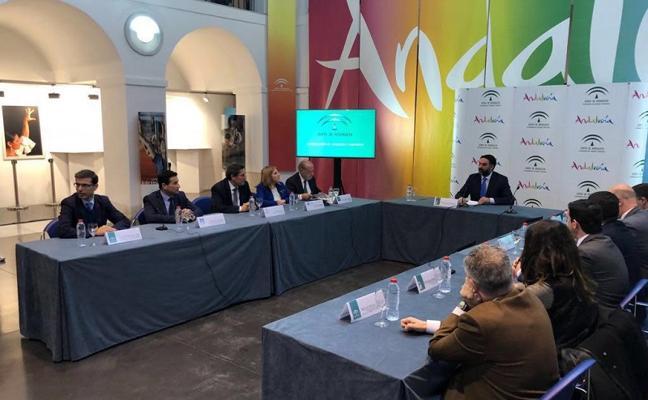 La Junta y las diputaciones destinarán 4,4 millones para reforzar la promoción turística