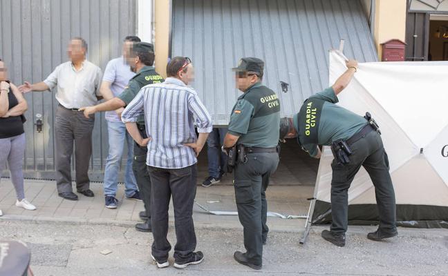 Piden 25 años para el hombre acusado de matar a su pareja en Las Gabias