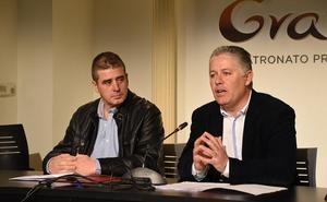 La Diputación de Granada destina 23 millones a equipamientos y servicios a municipios