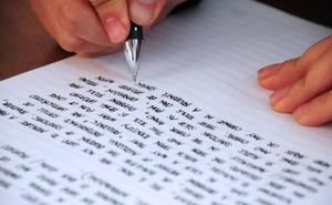 ¿Cómo escribes la letra 't'? Así es tu personalidad según lo hagas