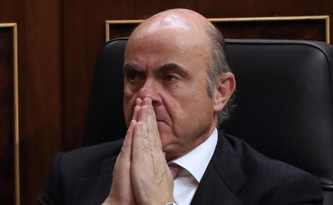 De Guindos será el vicepresidente del BCE tras la retirada del candidato irlandés