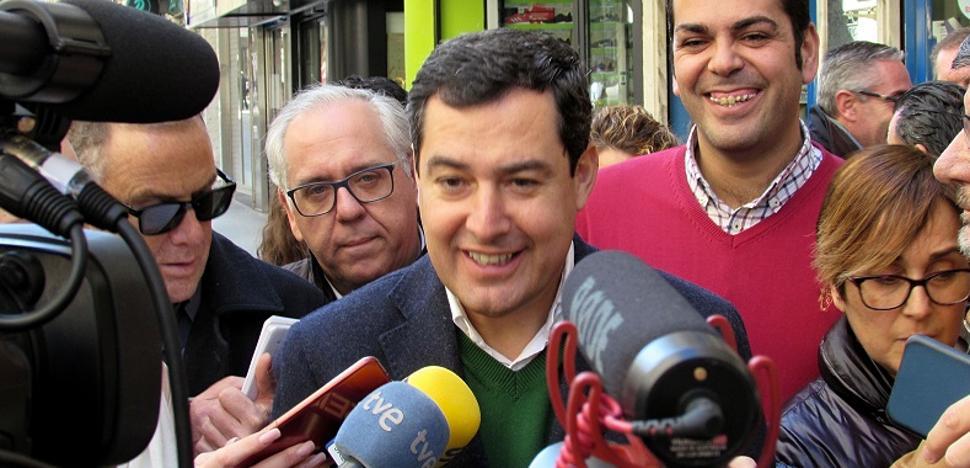 Los concejales del PP serán expulsados del partido si se les abre juicio oral en el 'Caso Serrallo'