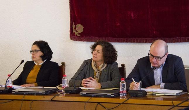 Aprobado el Plan Propio de Internacionalización y Plan Propio de Cooperación al Desarrollo de la Universidad de Granada