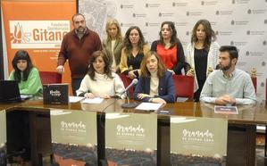 El Ayuntamiento de Granada se adhiere a la campaña 'Partir de Cero' contra la discriminación del pueblo gitano
