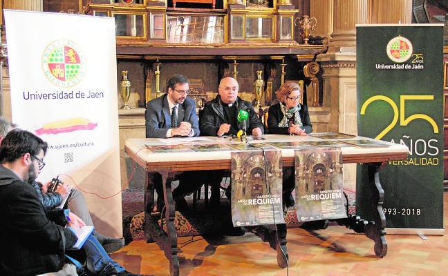 La Catedral de Jaén será escenario de la majestuosidad del 'Réquiem' de Verdi