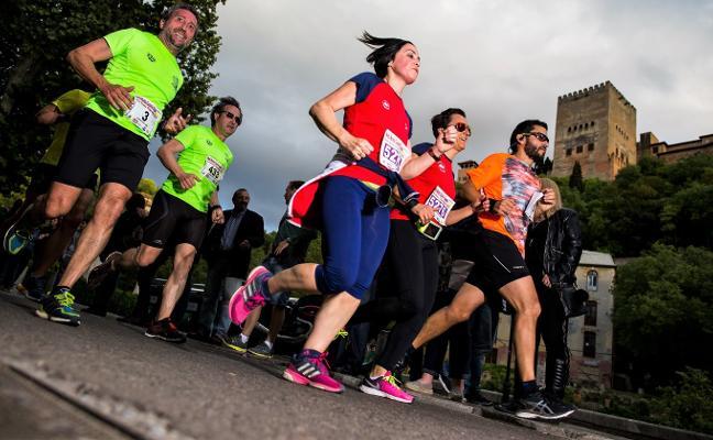 Abierto el periodo de inscripción para la Media Maratón de Granada