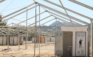 La demanda de casetas para San Lucas sigue a la baja