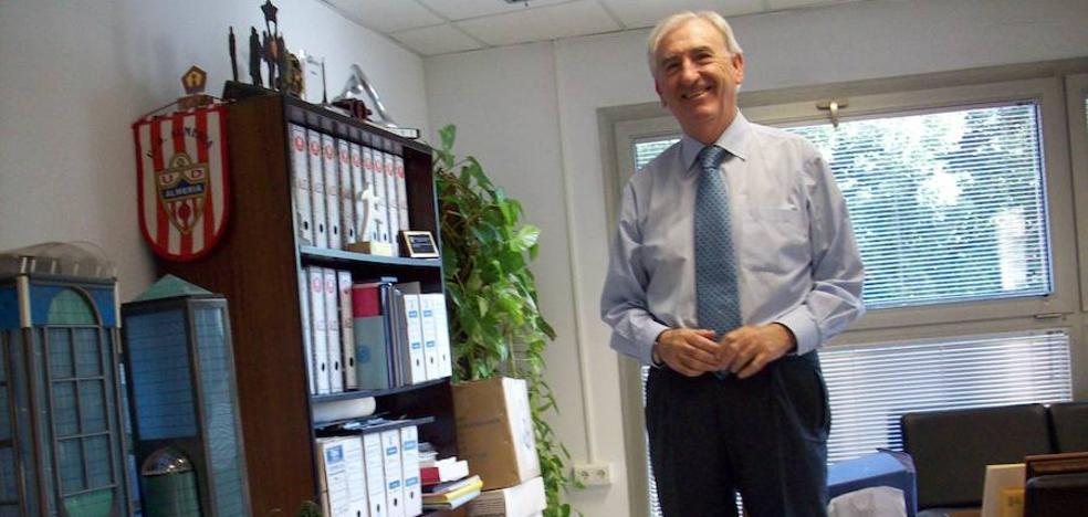 Habrá un bulevar en Almería dedicado a Juan Megino