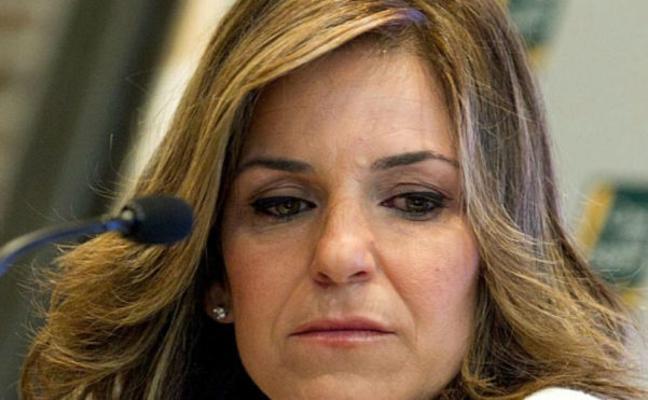 El mal momento de Arantxa Sánchez Vicario: «Está devastada...»