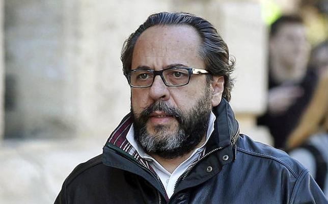'El Bigotes' ante el Parlamento: «Yo iba diario a Génova»