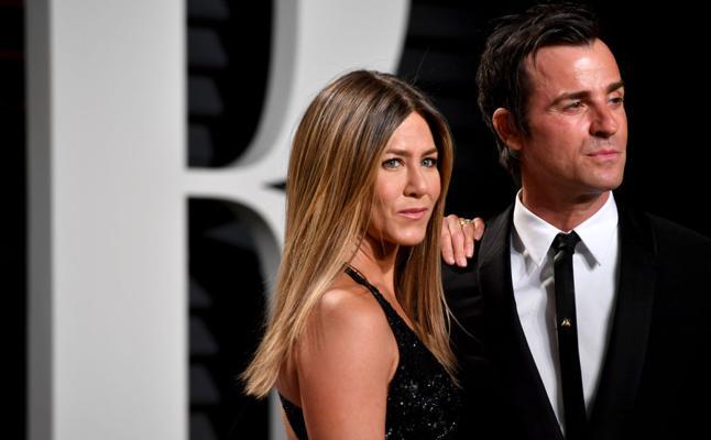 La verdad sobre el divorcio de Jennifer Aniston