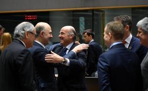 Los Veintiocho confirman la elección de Guindos como vicepresidente del BCE