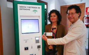 """Reynaldo Fernández: """"Algunos empresarios quieren que las entradas a la Alhambra sean anónimas"""""""