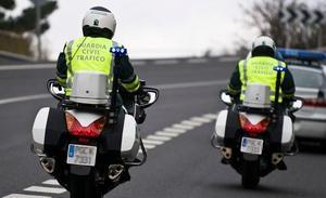 Una frase de la Guardia Civil deja sin efecto una multa por ir a 228 kilómetros por hora