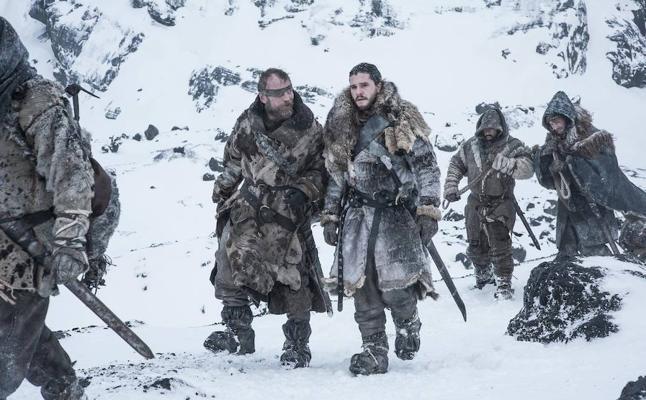 Los actores de Juego de Tronos quieren que la serie finalice ya